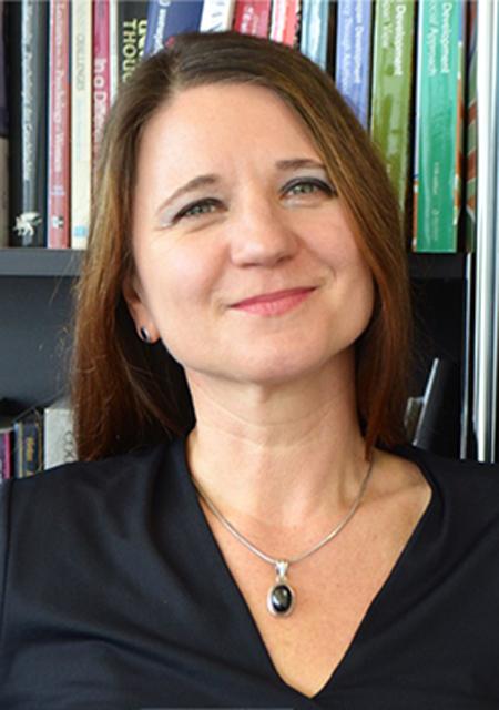 Prof. Dr. Alexandra M. Freund