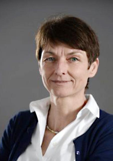 Jutta Kramm