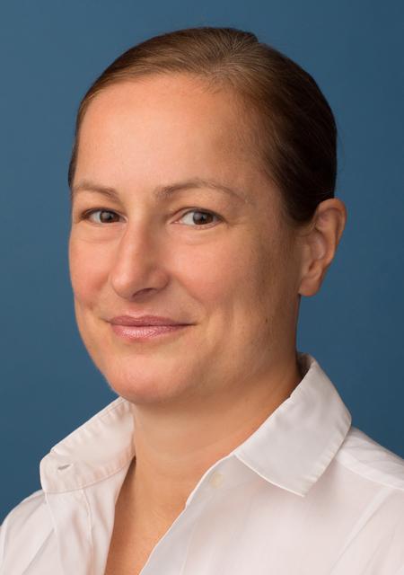 Prof. Dr. med. Claudia A. Doege, MD