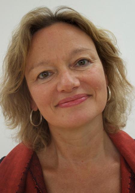 Prof. Dr. Sabine Lang