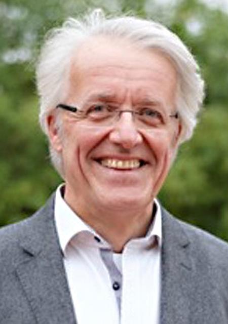 Prof. Dr. Werner Greve
